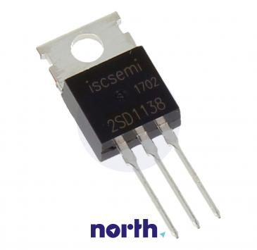 2SD1138 Tranzystor TO-220 (npn) 150V 2A