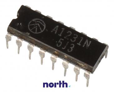 LA1231 Układ scalony IC