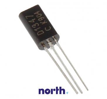 2SD1347 Tranzystor (npn) 50V 3A 150MHz