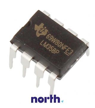 LM358N Układ scalony IC