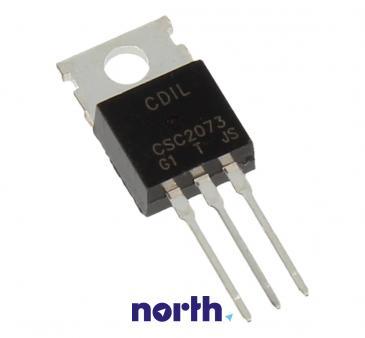 2SC2073 Tranzystor TO-220 (npn) 150V 1.5A 4MHz