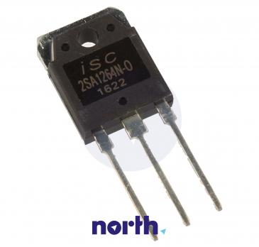 2SA1264 Tranzystor TO-3P (pnp) 8A 30MHz