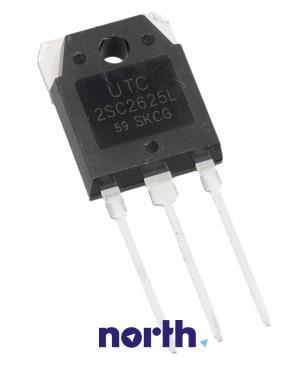 2SC2625 Tranzystor TO-3P (npn) 400V 10A 1MHz