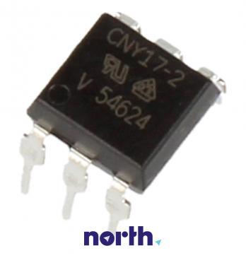 CNY17II Tranzystor