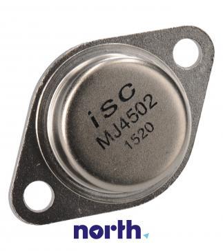 MJ4502 Tranzystor TO-3 (pnp) 90V 30A 2MHz