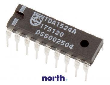 TDA1524A Układ scalony IC