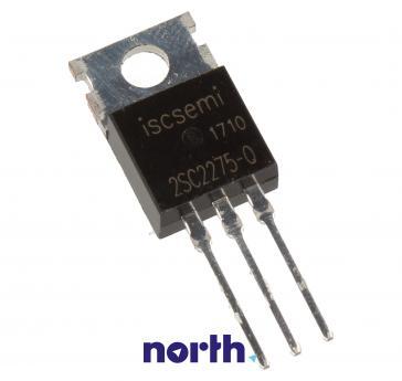 2SC2275 Tranzystor TO-220 (npn) 120V 1.5A 200MHz