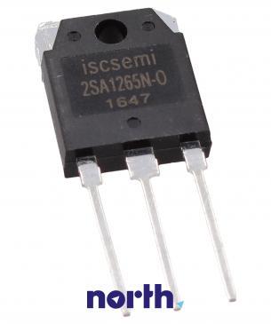 2SA1265 Tranzystor TO-3P (pnp) 140V 10A 30MHz