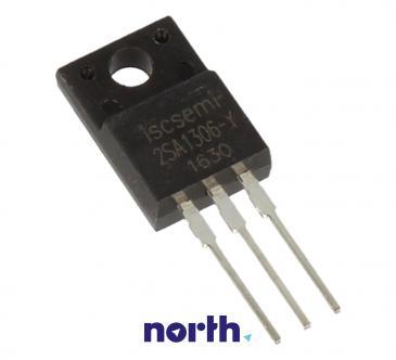 2SA1306 Tranzystor SOT-186 (pnp) 160V 1.5A 100MHz