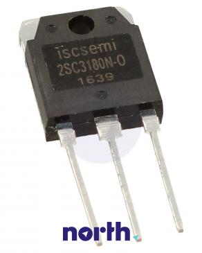 2SC3180 Tranzystor TO-3P (npn) 80V 6A 30MHz