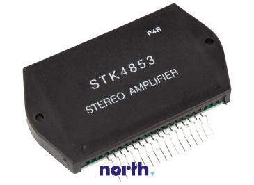 STK4853 Układ scalony IC