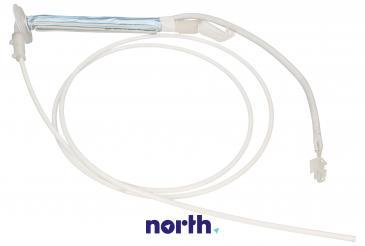 Adapter węża odpływowego kostkarki do lodówki 4339790185