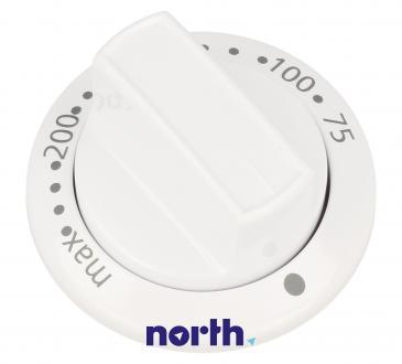 Pokrętło termostatu do piekarnika 250315006