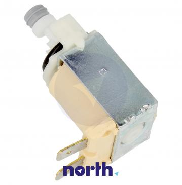 Elektrozawór | Zawór zasobnika na sól do zmywarki 1761250100