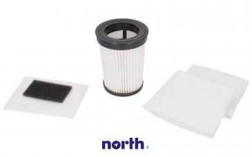 Zestaw filtrów do odkurzacza Dirt Devil 2828001
