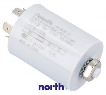 Filtr przeciwzakłóceniowy 0,47UF2X4700PF