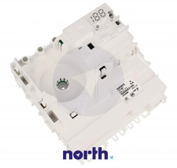 Moduł sterujący (w obudowie) skonfigurowany do zmywarki 00655503