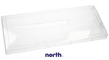 Front górnej szuflady zamrażarki do lodówki C00283231