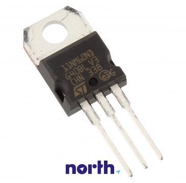 STP11NM60ND P11NM60N Tranzystor TO-220 (N-Channel) 650V 10A