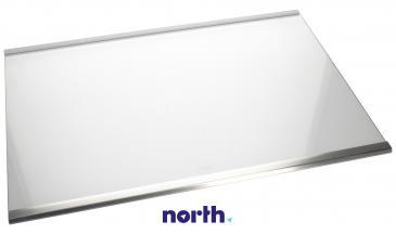 Szyba | Półka szklana kompletna do lodówki DA9713502G