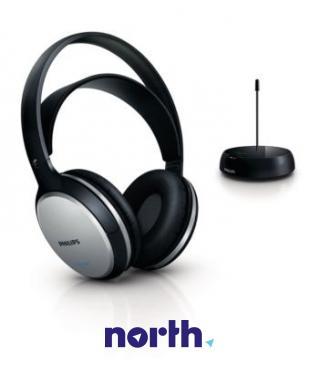 Słuchawki bezprzewodowe SHC510010