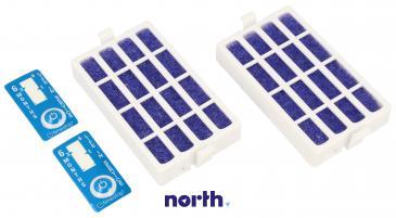 Filtr powietrza WF009 do lodówki