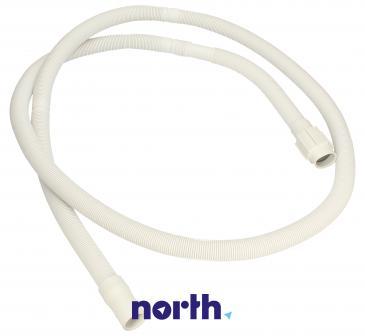 Wężyk | Wąż odpływowy 2.2m do zmywarki