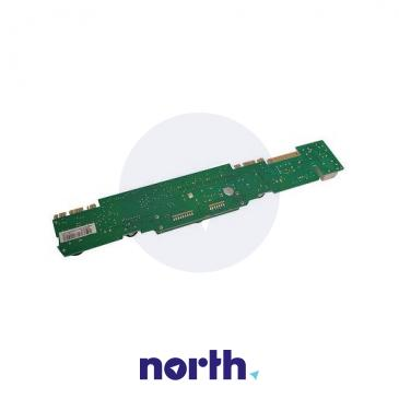 C00306676 482000023515 ZEIGEKARTE LED ARTICA ENTRY SEGMENT ARIS INDESIT
