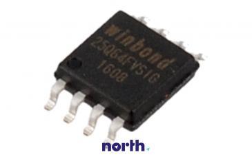 25Q64FVSSIG Układ scalony IC