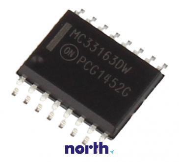 MC33163DW Układ scalony IC