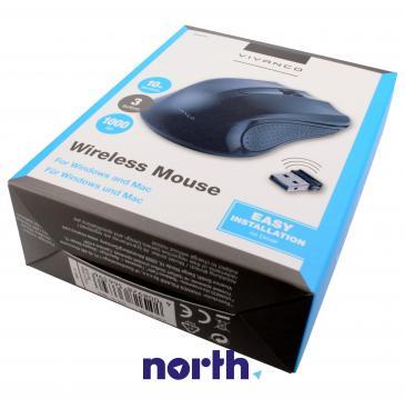 Mysz bezprzewodowa 36639