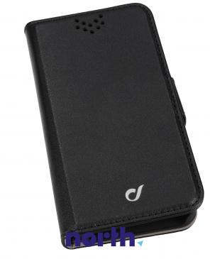 Pokrowiec | Etui iPhone Wallet Case do smartfona Apple Cellular Line 35658 (czarny)