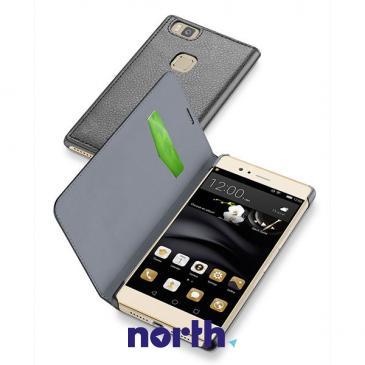 Pokrowiec | Etui Flip Cover do smartfona CELLULAR LINE Huawei P9 Lite 37469 (czarne)