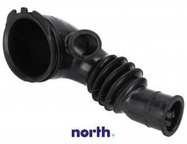 Rura   Wąż połączeniowy bęben - pompa do pralki Samsung DC6700335A