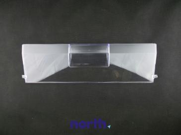 Front górnej szuflady zamrażarki do lodówki DA9707931A