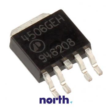 BN8105265A Tranzystor MOS-FET