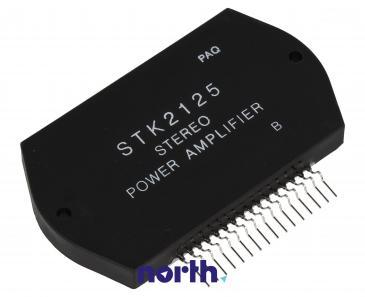 STK2125 Układ scalony IC