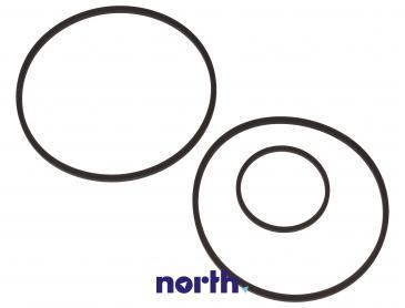 Pasek napędowy (okrągły)