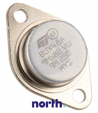 BUX48A Tranzystor TO-3 (npn) 450V 15A 1MHz