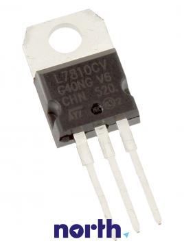 UA7810 Układ scalony IC