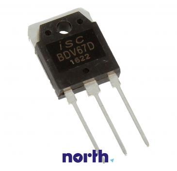 BDV67D Tranzystor SOT-93 (npn) 150V 16A 2MHz
