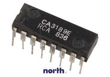 CA3189E Układ scalony IC