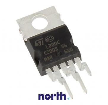 L200CV Układ scalony IC