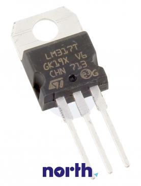 LM317T Układ scalony IC