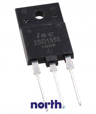2SD1555 Tranzystor TO-3P (npn) 600V 5A 3MHz