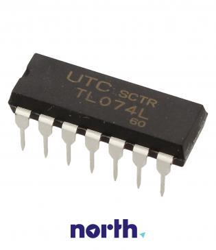 TL074N Układ scalony IC