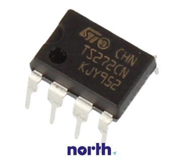 TLC272CP Układ scalony IC