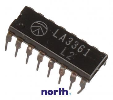 LA3361 Układ scalony IC