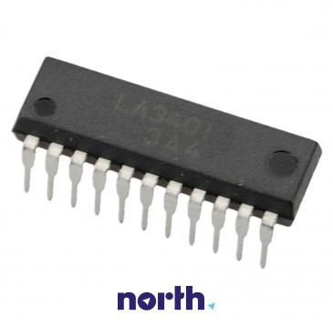 LA3401 Układ scalony IC