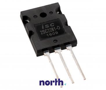 2SC3281 Tranzystor TO-247 (npn) 200V 15A 30MHz
